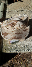 US Army MC Marine Corps Marpart Digital wüstentarn Feldmütze Mütze Schirmmütze