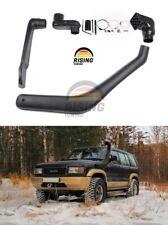 Snorkel Kit For Isuzu Trooper Bighorn Opel Monterey Holden 92-04 Air Ram Intake