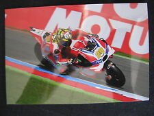 Photo Ducati Team MotoGP #29 Andrea Iannone (ITA) Assen 2016
