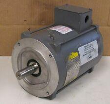 BALDOR BSM6F12-75-C BSM6F1275C 3.27 KW 300V AC BRUSHLESS SERVOMOTOR REBUILT