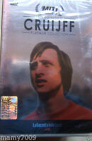 DVD=I MITI DEL CALCIO=CRUIJFF=PLATINUM COLLECTION=SIGILLATO