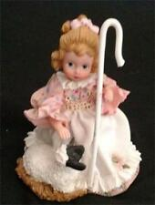 Mary had a Little Lamb Figurine 2001 Ltd Ed of Madame Alexander Doll