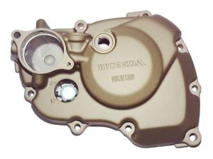 2004-2008 Honda CRF 450R OEM Left Side Engine Crank Case Cover 11340-MEN-850