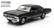 SUPERNATURAL - 1967 CHEVY IMPALA SS- 1:18 Scale by GREENLIGHT