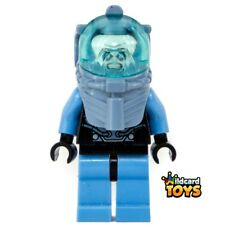 LEGO Super Heroes - Batman II Mr. Freeze Minifigure