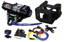 KFI A2000 Winch & Mount Kit - Late Model Sportsman 400/500/550/570/800/850/1000