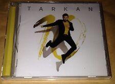 10 TARKAN CD Turkish POP music JUNE 2017 MEGASTAR  14 songs WORLDWIDE SHIPPING
