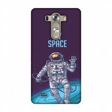 AMZER I Need My Space HARD Protector Case Snap On Slim Phone Cover Accessory
