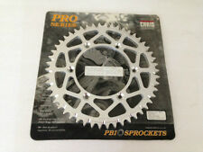 SUZUKI RM125 RM250 DR350 PRO SERIES REAR SPROCKET 50T TOOTH 1990-1997
