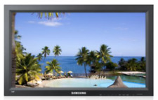 "Samsung 320MP-3 32"" LH32HBPLBC/ZA Professional Display Videowall Signage Monitor"