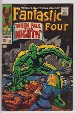 Fantastic Four #70 VG
