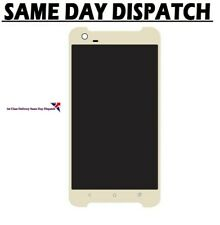 For HTC ONE X9 replacement LCD Touch screen glass digitizer assembly front Gold