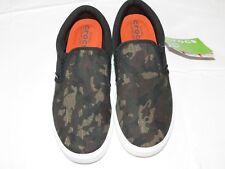 Crocs Citilane Graphic Slip On Sneak Camo Black M 7 Standard Fit 203651 mens