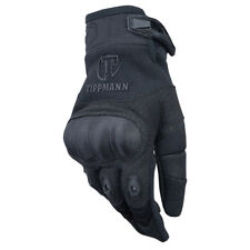 Tippmann Tactical Attack Gloves - Hard Knuckle Size: Medium