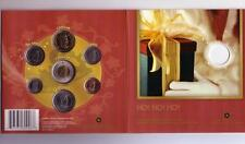 Canada 2006 Commemorative Holiday Coin Set Ho! Ho! Ho!