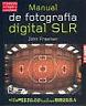 Manual de fotografía digital SLR. NUEVO. Envío URGENTE. FOTOGRAFIA (IMOSVER)