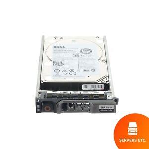 "DELL SEAGATE 2.5"" 600GB 10K 12GBPS SAS HARD DRIVE - R95FV ST600MM0088"