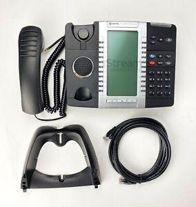 Mitel 5330 IP Phone NON-BACKLIT (p/n 50005070) -Grade A- Professionally Refurbed