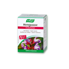 A.Vogel menopause 30 tablets