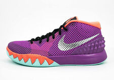 nike kyrie 1 easter size 14 w/ shirt xxl and socks