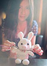 NEW Korean Drama Jang Geun Suk Park Shin Hye You're Beautiful Pig Rabbit Doll