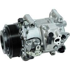 A/C Compressor-TSB19C Compressor Assembly CO 29042C