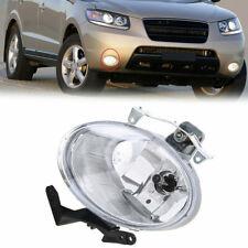 Car Halogen Driving Fog Light Lamp for Hyundai Santa Fe 2007-2009 Right Side