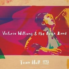 Victoria Williams & The Loose Band Town Hall 1995 - Victoria Wil (2017, CD NEUF)