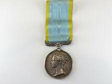 (AL) Médaille de Crimée 1854 modèle Wyon - 2nd Empire