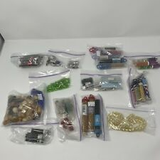 40 vials Seed Micro Tiny Small Jewelry Beads Craft wooden beads