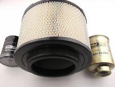 Mazda BT-50 Filter Kit oil,air fuel suits 2.5l WLAT & 3.0l WEAT eng 2006 onwards