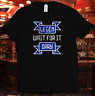 Legen 'wait for it' Dary Funny T-shirt - TV Comedy Barney HIMYM Unisex Tee Top
