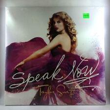Taylor Swift - Speak Now 2LP NEW