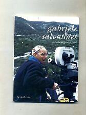 Flavio Merkel # GABRIELE SALVATORES # Dino Audino Editore