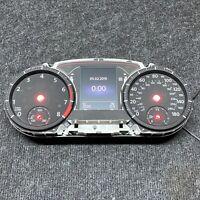 VW Golf MK 7 GTI mph Tacho Kombiinstrument combi instrument cluster 5G1920856