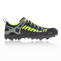 Inov8 Junior X-Talon 212 Trail Running Shoes Trainers Sneakers Black Sports