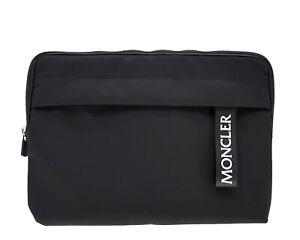 Moncler Laptop Case Travel Pouch New