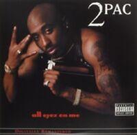 2Pac All Eyez On Me New Vinyl LP Album