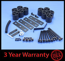 """1997-2002 Expedition 2WD/4WD 3"""" Full Body Lift kit Front & Rear+Steering Extend"""
