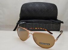 b9d29e48d24 Oakley FEEDBACK (OO4079-31 59) Rose Gold with Prizm Tungsten Polarized Lens