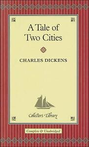 A Tale of Two Cities (Collector's Library) by Dickens, Charles