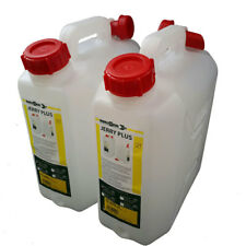 2 X 10L FRESH WATER CONTAINERS / JERRY CANS FOR CAMPERVAN & CAMPING,
