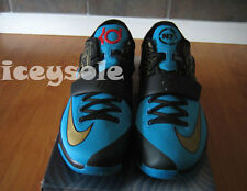 Nike Air KD Kevin Durant VII 7 N7 size 13 gold medal