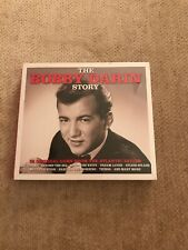 The Bobby Darin Story [3CD Box Set], Bobby Darin, New And Sealed