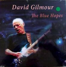 DAVID GILMOUR ( PINK FLOYD ) BOX 3LP - THE BLUE HOPES - VINYL VERT - GREEN VINYL