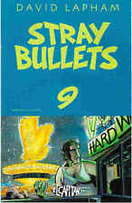 Stray Bullets # 9 (David Lapham) (USA, 1996)