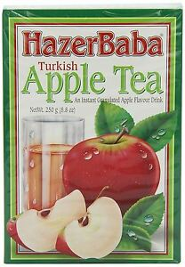 Hazer Baba Turkish Apple Tea - 250g