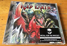 ICED EARTH Iced Earth   - CD
