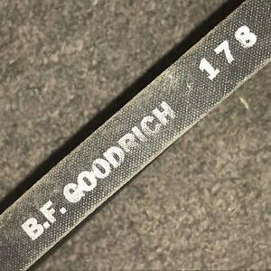 V BELT BFGOODRIC 4L630 NSFB