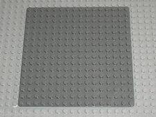 Plaque de base LEGO DkStone Baseplate 16 x 16 ref 3867 /set 7894 7240 7775 10184